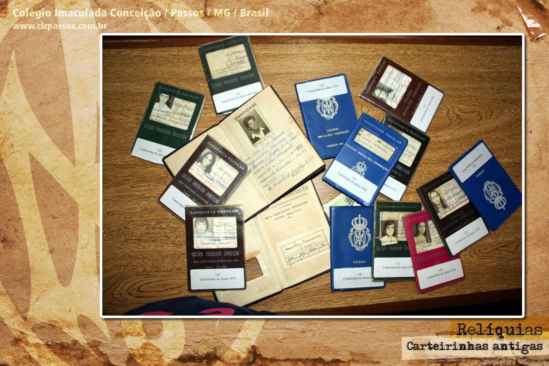Você está vendo imagens do artigo: Memória CIC