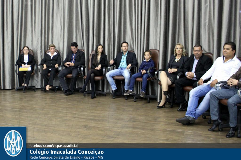 Você está vendo imagens do artigo: CIC: Excelência Empresarial 2017
